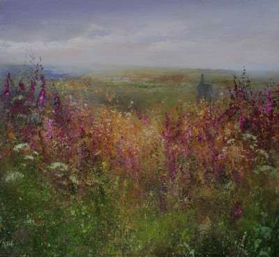 Amanda HOSKIN - A Cornish Summer