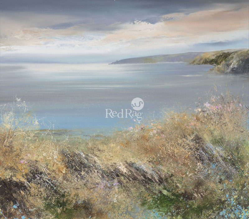 Amanda HOSKIN - Autumn Morning, Start Point