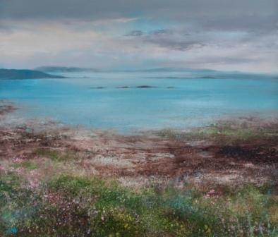Amanda HOSKIN - Island Light ,Tresco