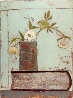 Anji ALLEN - Hellebore and Tin
