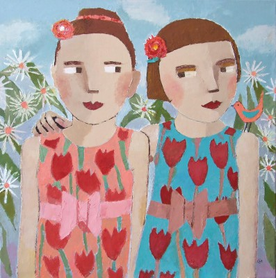 Catriona MILLAR - Sophie's Friend