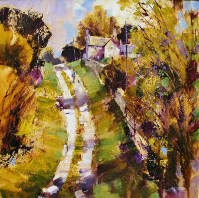 Chris FORSEY - April Stroll