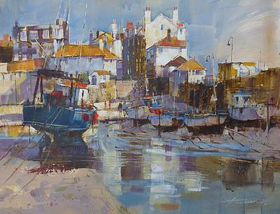 Chris FORSEY - St Ives, Harbour