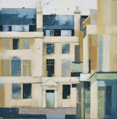 Dionne SIEVEWRIGHT - Catherine Place, Bath