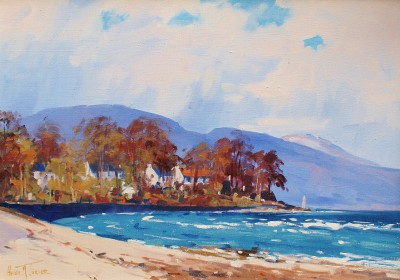 Helen TURNER - Headland Hunters Quay