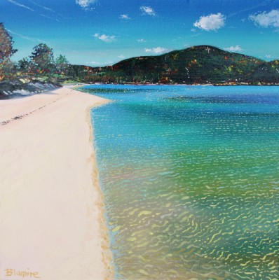 Hope BLAMIRE - Silver Sands of Morar