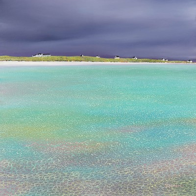 Hope BLAMIRE - The Calm before the Storm, Tiree
