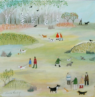 Louise RAWLINGS - Morning Natter