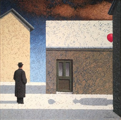 Mark EDWARDS - The Green Door