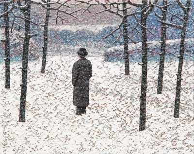 Mark EDWARDS - Standing In The Ring