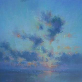 Norman SMITH - Tidal Dusk