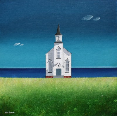 Peter HEARD - Cape Breton Church