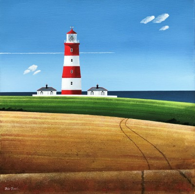 Peter HEARD - Happisburgh