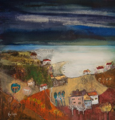 Rosa SEPPLE - Over the Hills and Far Away