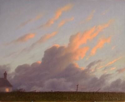 Steven OUTRAM - The Last Post