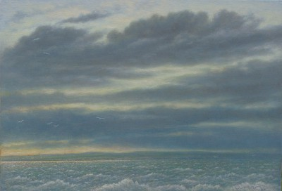 Steven OUTRAM - Somewhere Between