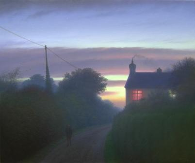 Steven OUTRAM - The Lights